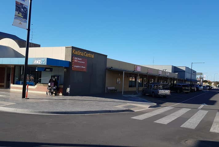 Kadina Central, 91 Goyder Street Kadina SA 5554 - Image 1