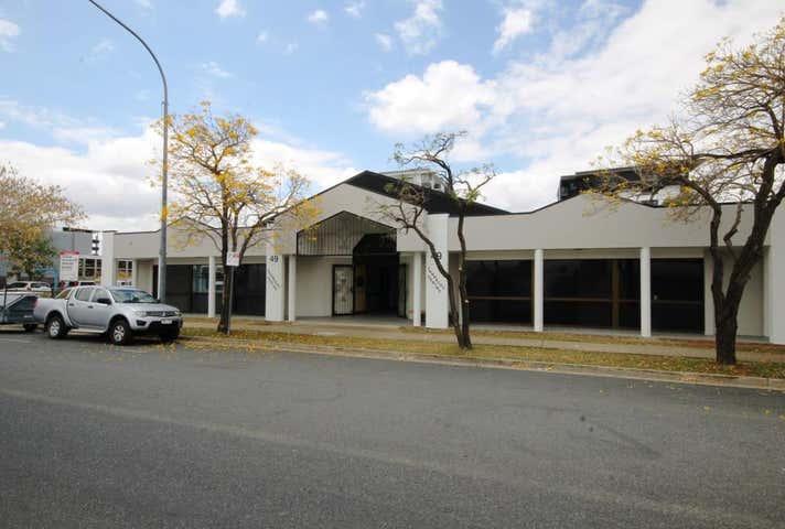 SUITE 5 - 49 BOLSOVER STREET Rockhampton City QLD 4700 - Image 1
