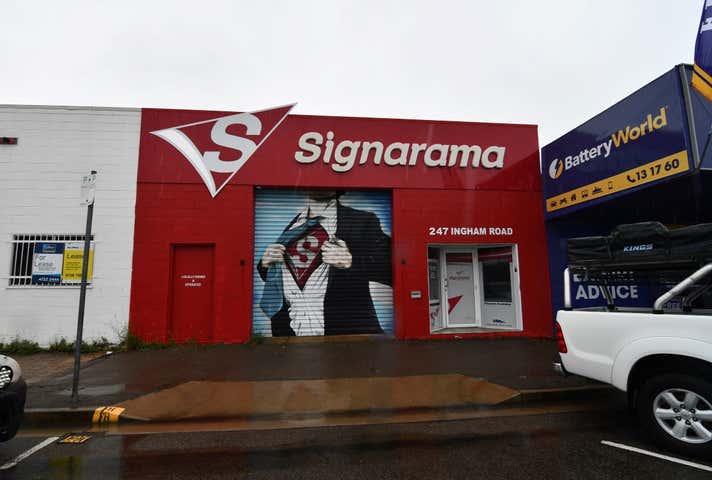 2/ 247 Ingham Road Garbutt QLD 4814 - Image 1