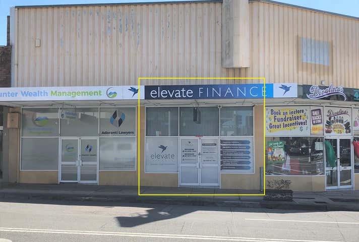Shop 2/117-121 Nelson Street Wallsend NSW 2287 - Image 1