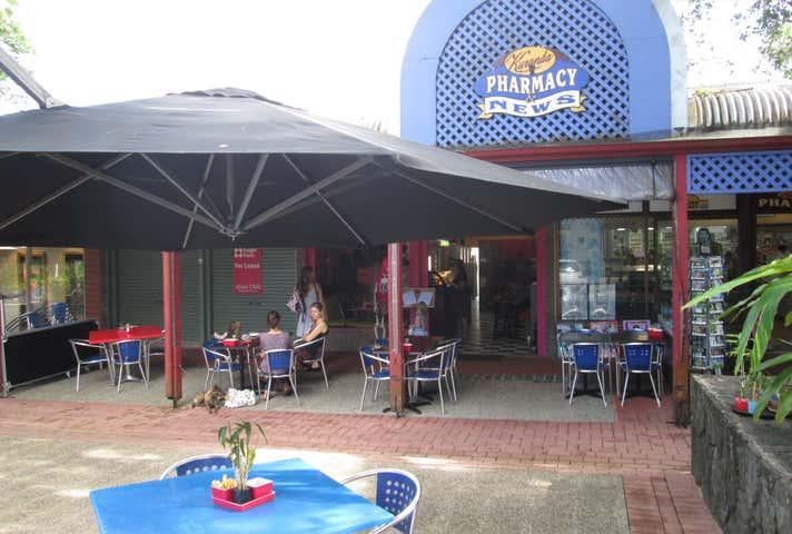 Shop B, 5 Coondoo Street Kuranda QLD 4881 - Image 1