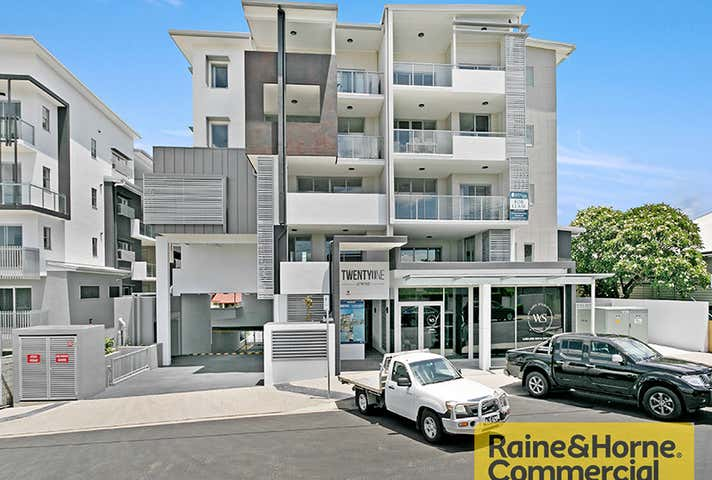 28/21 High Street Lutwyche QLD 4030 - Image 1