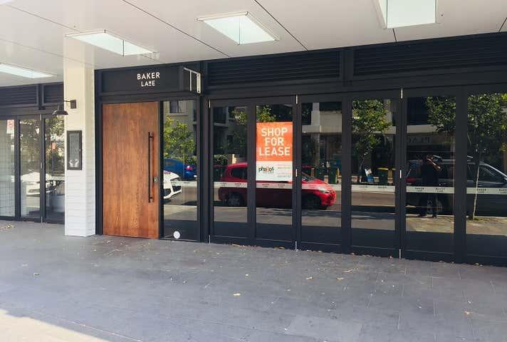BREEZE RETAIL, SHOP 1, 19  GERRALE STREET Cronulla NSW 2230 - Image 1
