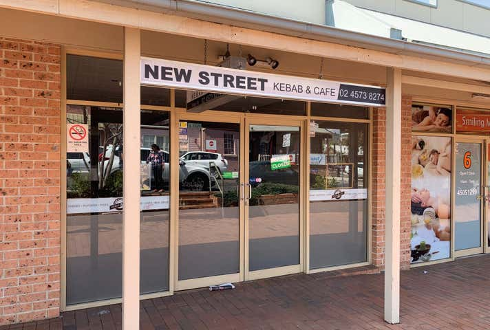5/251 George Street Windsor NSW 2756 - Image 1