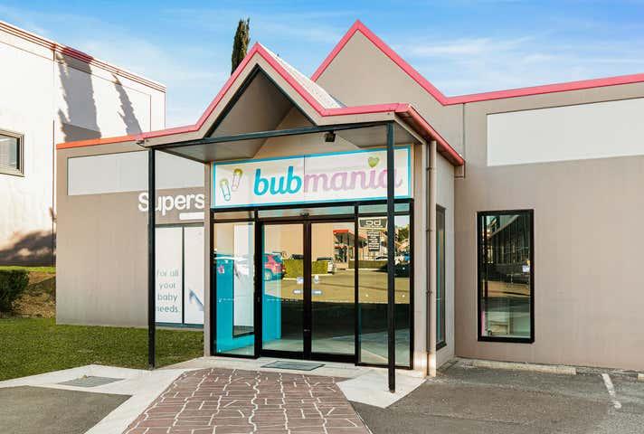 Tenancy 5, 663 Ruthven Street South Toowoomba QLD 4350 - Image 1