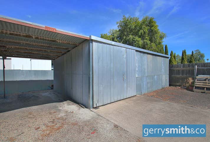 Shed 1/17 Wawunna Road Horsham VIC 3400 - Image 1