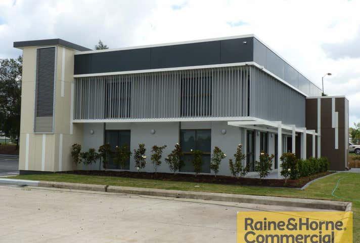 Office/799 Fairfield Road, Yeerongpilly, Qld 4105