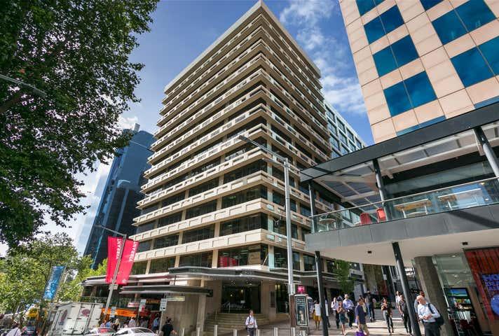 L8, 83 Mount Street North Sydney NSW 2060 - Image 1