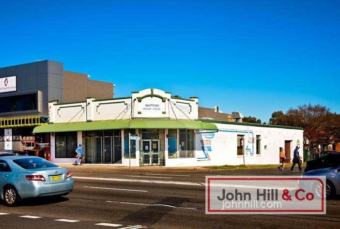 536 Parramatta Road Ashfield NSW 2131 - Image 1