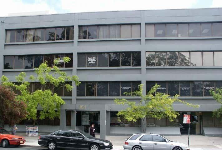 Suite 202, 161 Bigge Street Liverpool NSW 2170 - Image 1