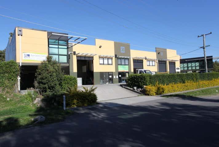 30 Morley Street, Coorparoo, Qld 4151