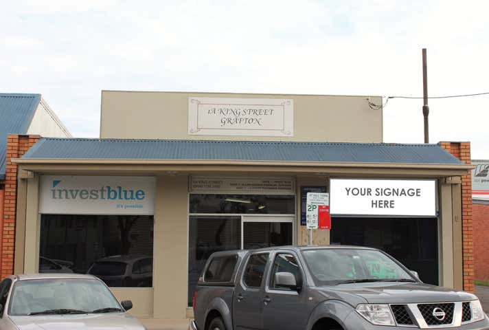 Suite 3, 1A King Street Grafton NSW 2460 - Image 1
