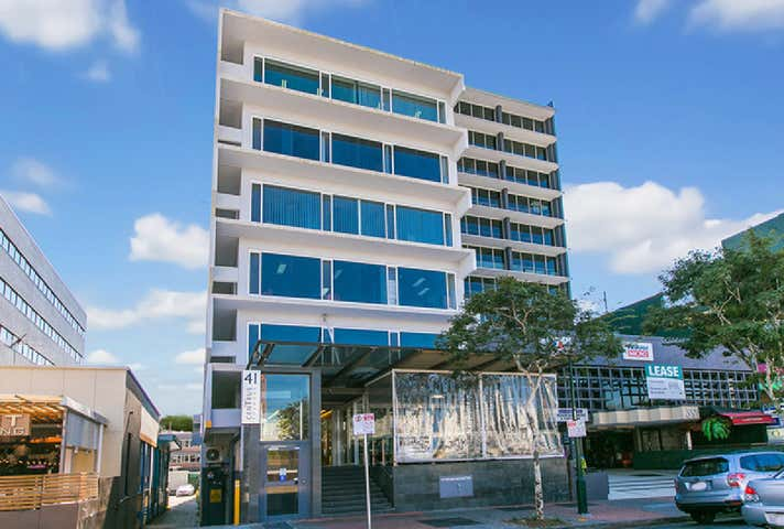 16/41 Sherwood Road Toowong QLD 4066 - Image 1
