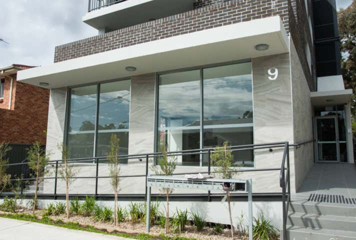 Shop 7/9 Blaxcell Street Granville NSW 2142 - Image 1