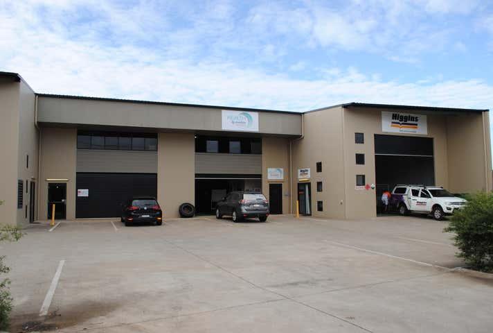 16-18 Dexter Street - Unit 2 South Toowoomba QLD 4350 - Image 1