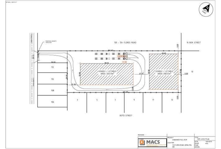114 Flores Road Webberton WA 6530 - Image 1