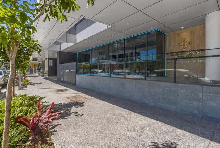 19-23 Hope Street South Brisbane QLD 4101 - Image 1