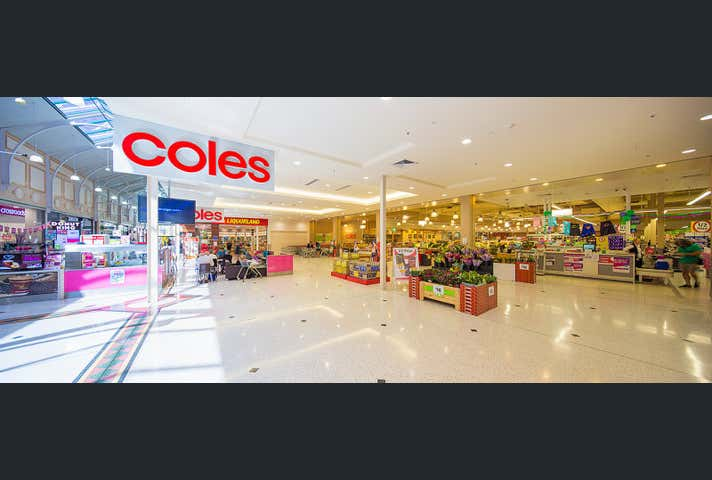 Forest Lake Shopping Centre, 235 Forest Lake Boulevard, Forest Lake, Qld 4078