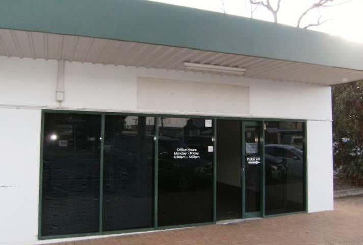 1/8 Stuart Street Dalby QLD 4405 - Image 1