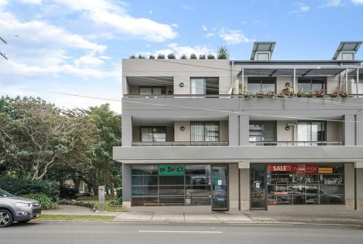 Shop 25/301 Stanmore Road Petersham NSW 2049 - Image 1