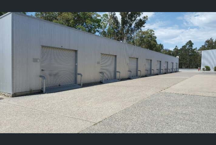 Building C & K - Wyong Business Park, 4 Dulmison Ave Wyong NSW 2259 - Image 1