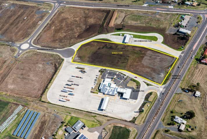 Lot 301 Warrego Highway Wellcamp QLD 4350 - Image 1