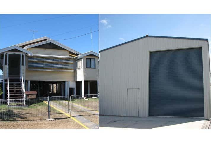 47 Alma Street Rockhampton City QLD 4700 - Image 1