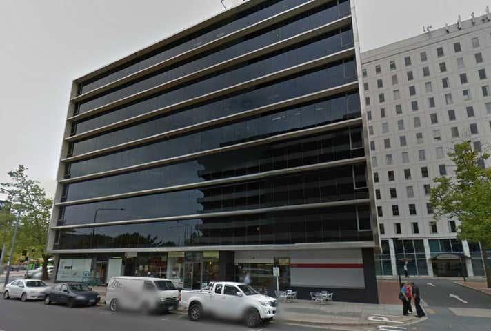Unit 8 Level 2, 28 University Avenue City ACT 2601 - Image 1