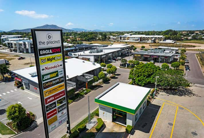Shop 17, 18 Village Drive Idalia QLD 4811 - Image 1