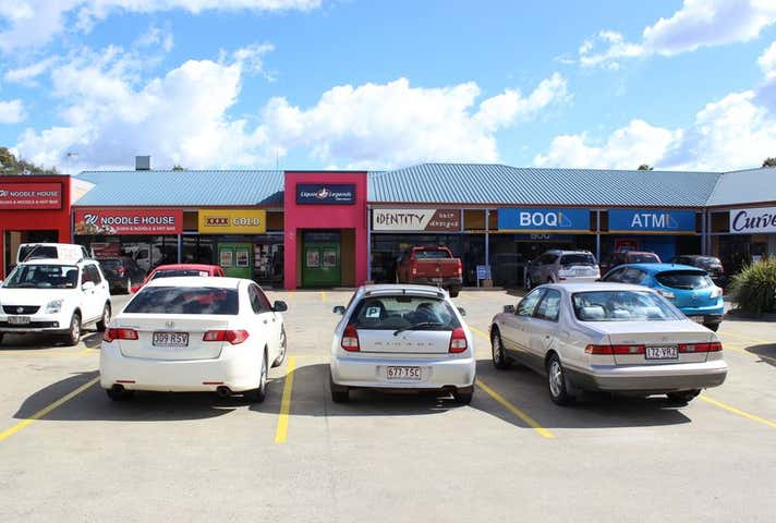 Shop 3, 131 Anzac Ave Toowoomba City QLD 4350 - Image 1