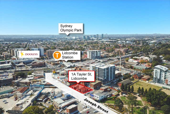1A Taylor Street Lidcombe NSW 2141 - Image 1