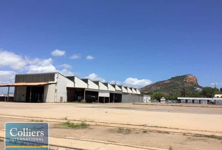 Unit 2, 35 Morehead Street South Townsville QLD 4810 - Image 1