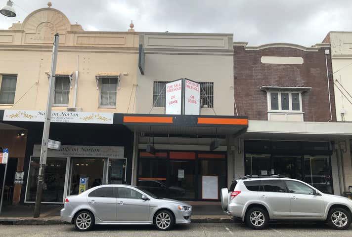 127 Norton Street, Leichhardt, NSW 2040