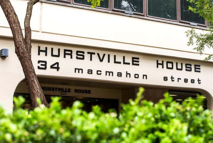 3B/34 Macmahon St Hurstville NSW 2220 - Image 1