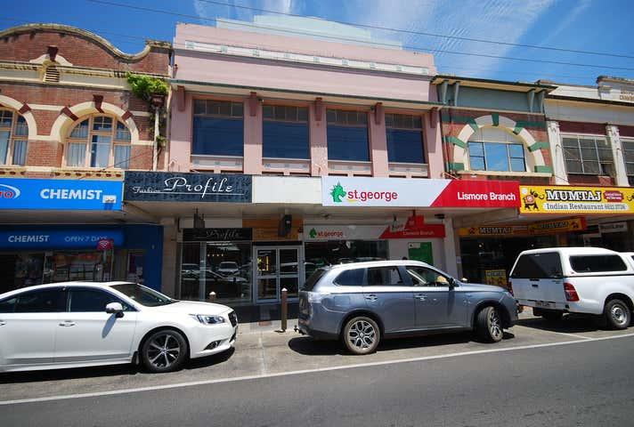 Shop B, 37-39 Woodlark Street Lismore NSW 2480 - Image 1