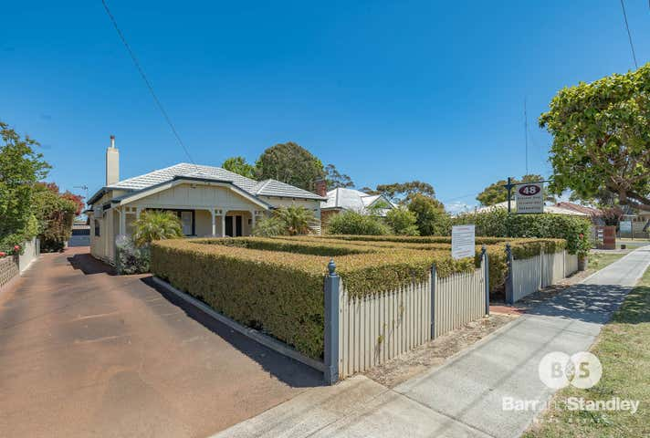 48 Forrest Ave South Bunbury WA 6230 - Image 1