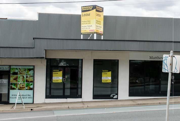Shop 3/454 Samford Road Gaythorne QLD 4051 - Image 1