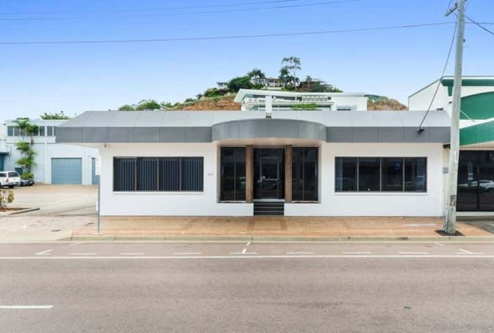 583-587 Flinders Street Townsville City QLD 4810 - Image 1