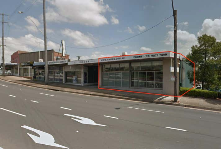 1/291 Pennant Hills Road Carlingford NSW 2118 - Image 1