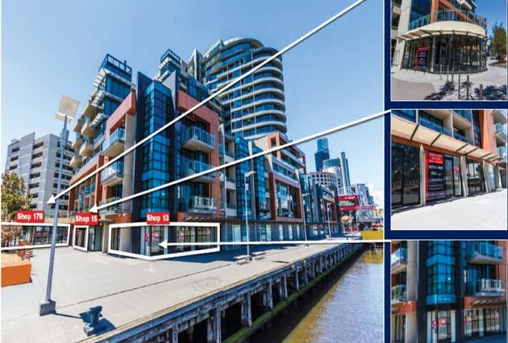 60 Siddeley Street Docklands VIC 3008 - Image 1
