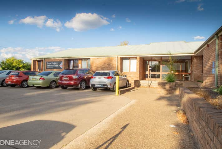 Orange Medical Centre, 7/256-258 Anson Street Orange NSW 2800 - Image 1