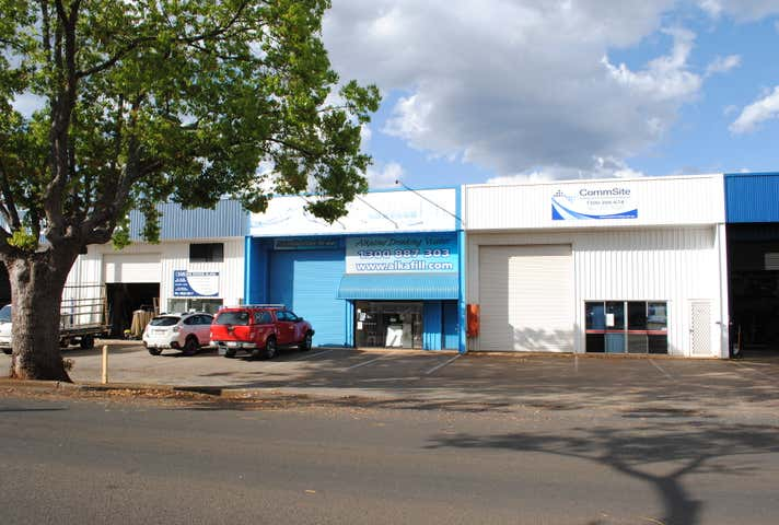 56 Mort Street - Shed 4 North Toowoomba QLD 4350 - Image 1