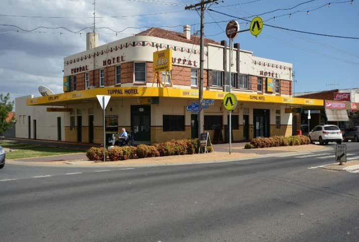 The Tuppal Hotel, 149 Murray Street Finley NSW 2713 - Image 1