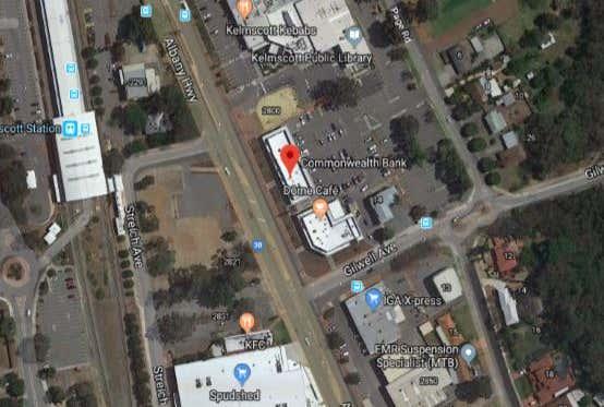 Shop 5/2806 Albany Highway Kelmscott WA 6111 - Image 1