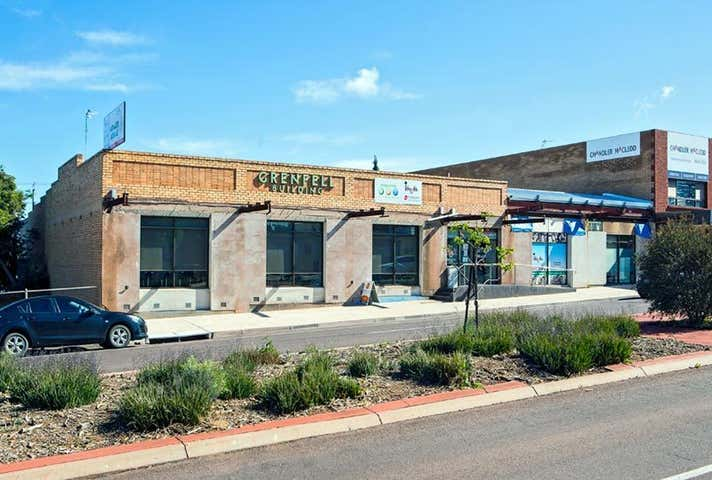 51-53 Playford Avenue, Whyalla Playford, SA 5600