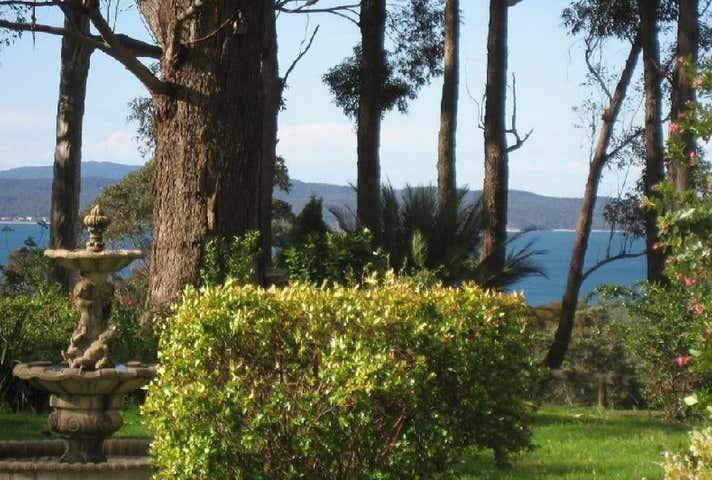 Chalet Swisse, 676 The Ridge Road Malua Bay NSW 2536 - Image 1