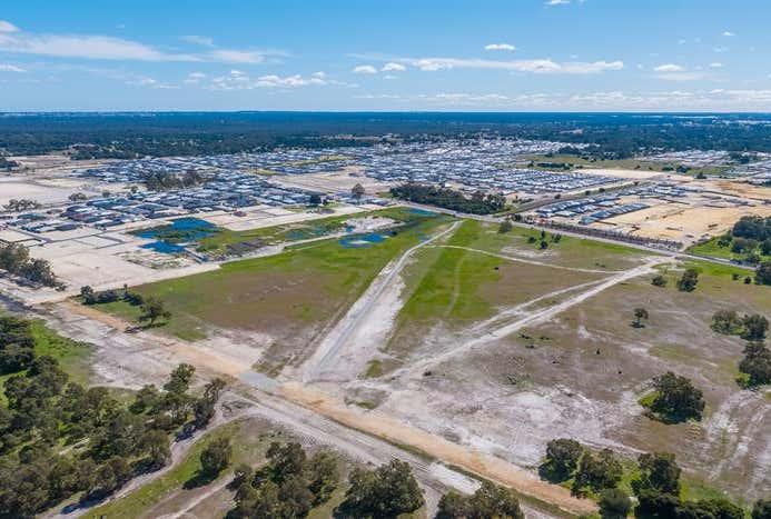 Proposed Lot, 9500 Woollcott Avenue Brabham WA 6055 - Image 1