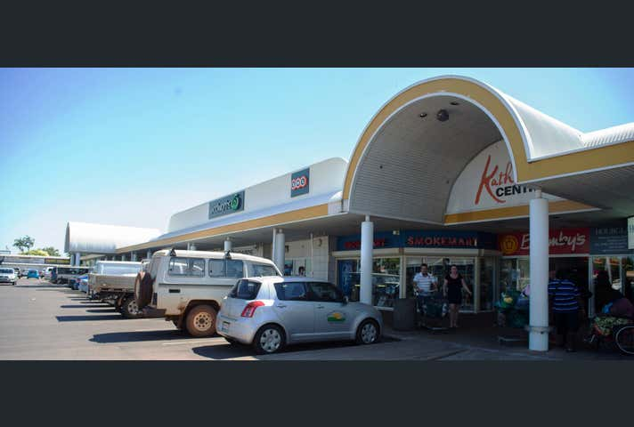 Commercial Real Estate & Property For Lease in Katherine