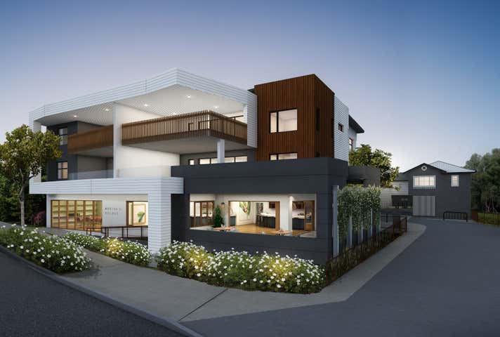Martha St Village, 131  Leicester St Coorparoo QLD 4151 - Image 1