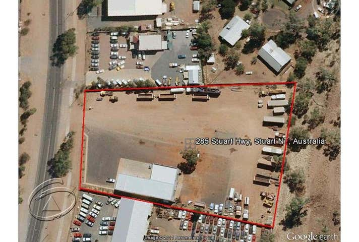 285 Stuart Highway Alice Springs NT 0870 - Image 1